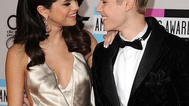 Justin Bieber & Selena Gomez: Erste Kuss-Fotos sind aufgetaucht! - Foto: Getty Images