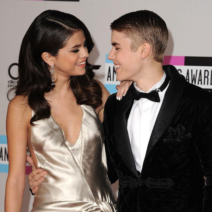Justin Bieber & Selena Gomez: Erste Kuss-Fotos sind aufgetaucht!