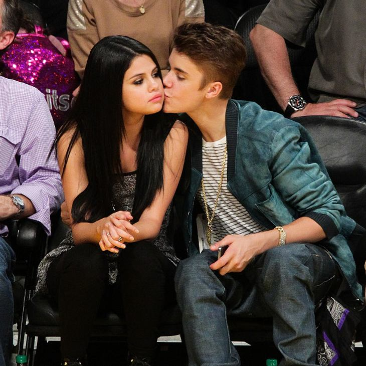 Justin Bieber & Selena Gomez: Das sagt seine Mutter zum Liebes-Comeback