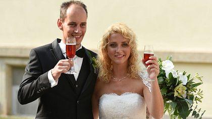 Hochzeit auf den ersten Blick - Foto: SAT.1