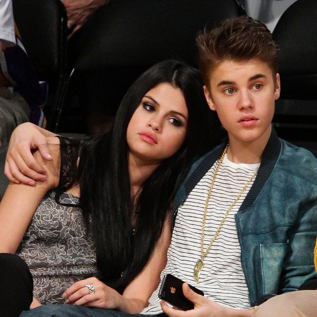 Justin Bieber und Selena Gomez: Jetzt sprechen sie Liebes-Klartext!