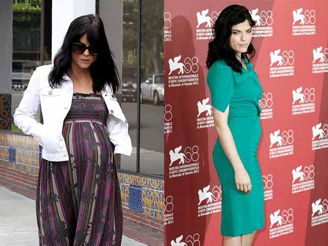 After-Baby-Bodys: Von schwanger auf schlank von jetzt auf gleich - Bild 1
