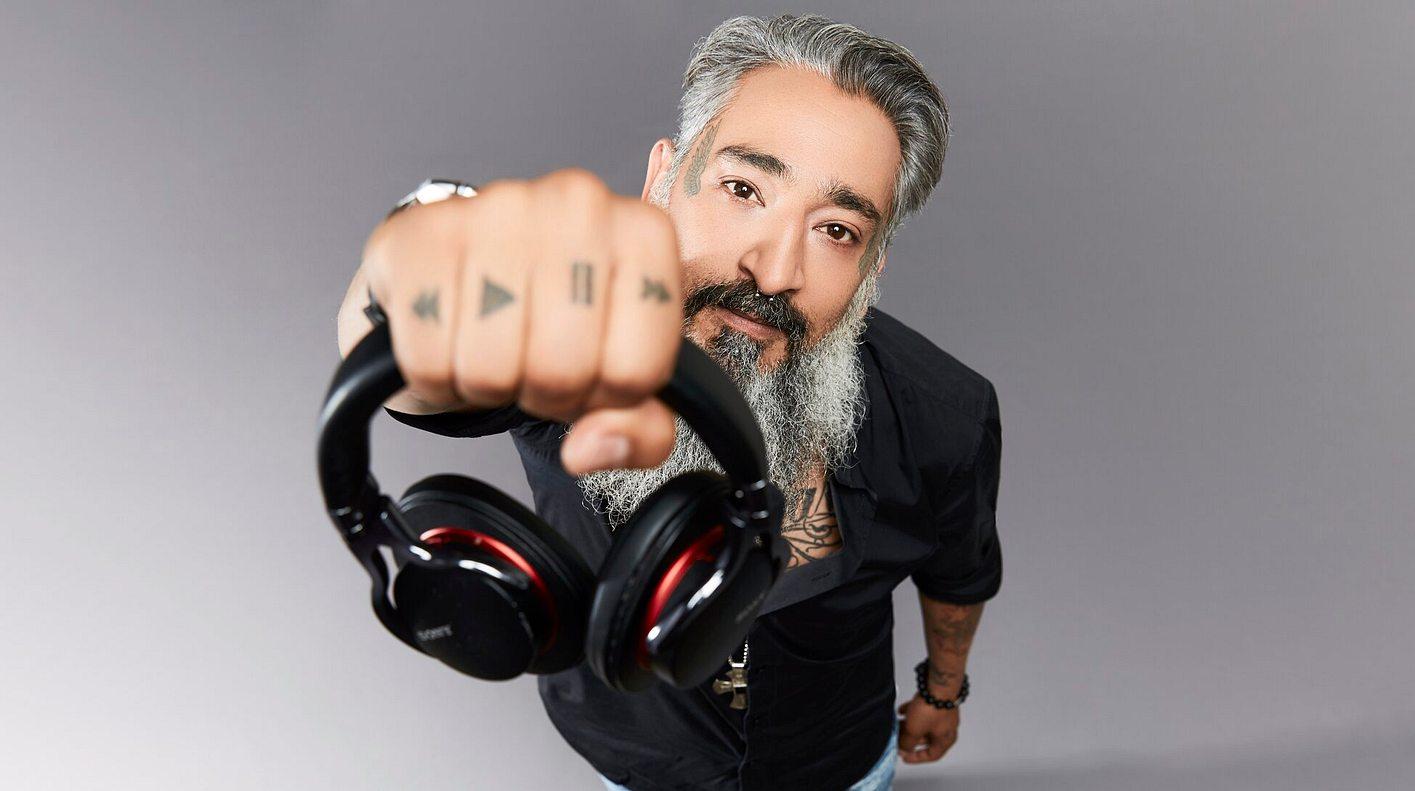 Senay Gueler ist DJ
