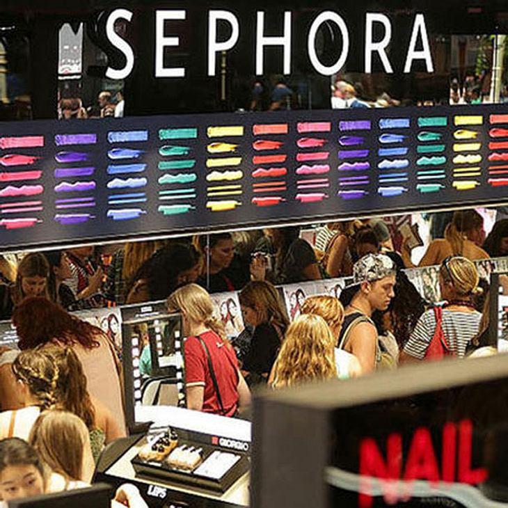 Die Französische Beauty-Kette Sephora kommt jetzt auch nach Deutschland