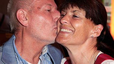 Sepp Schauer hat geheiratet - Foto: getty