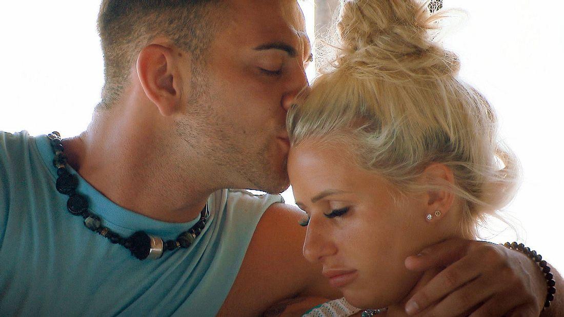 Carina und Serkan von Bachelor in Paradise