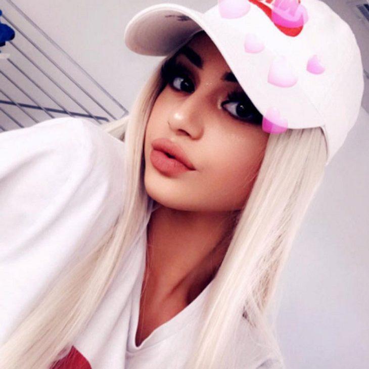 Uups! Instagram-Star streamt Live-Sex mit Freund!