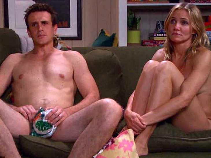 Jason Segel und Cameron Diaz haben ihr Sextape veröffentlicht - aus Versehen