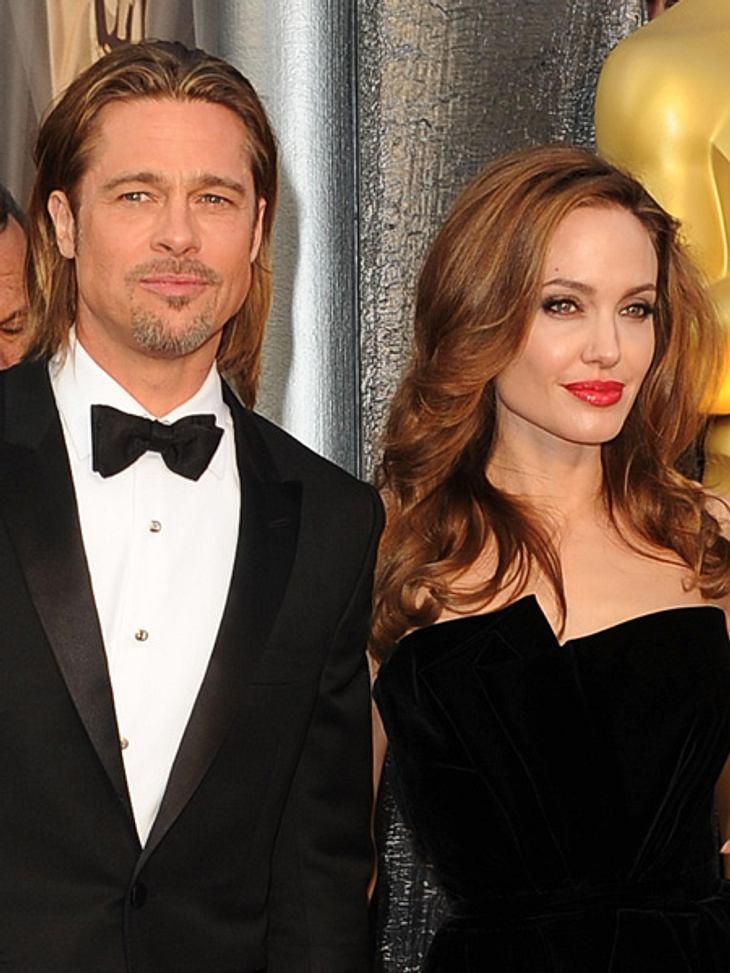 Die Sextipps der Stars,Sextipp 5: Sex nach TerminkalenderSechs Kinder groß ziehen, Filme drehen, sich auf PR-Terminen blicken lassen  der Zeitplan von Brad Pitt (48) und Angelina Jolie ist ziemlich voll. Bleibt da überhaupt noch Zeit für Se