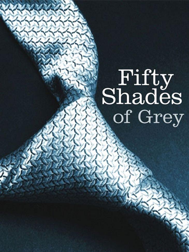 """Das Manuskript des neuen """"Shades of Grey""""-Romans wurde gestohlen"""