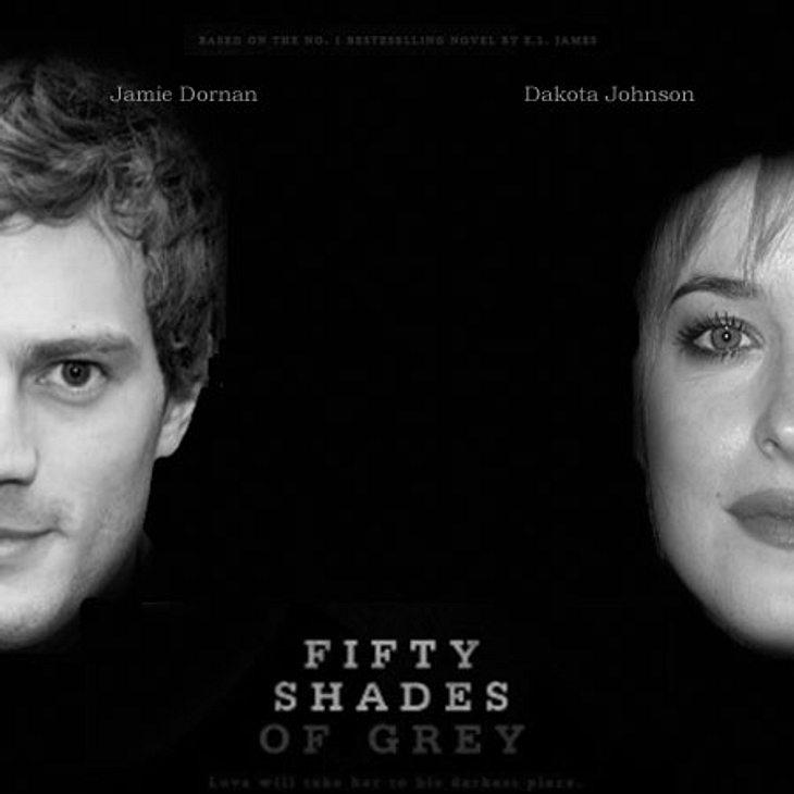 """Ist """"50 Shades of Grey"""" in Gefahr?"""