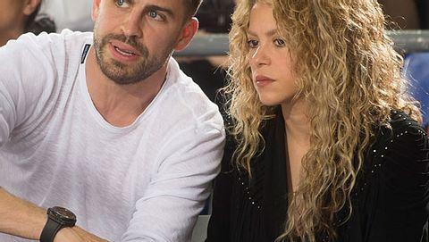 Shakira Gerard Pique - Foto: Getty Images