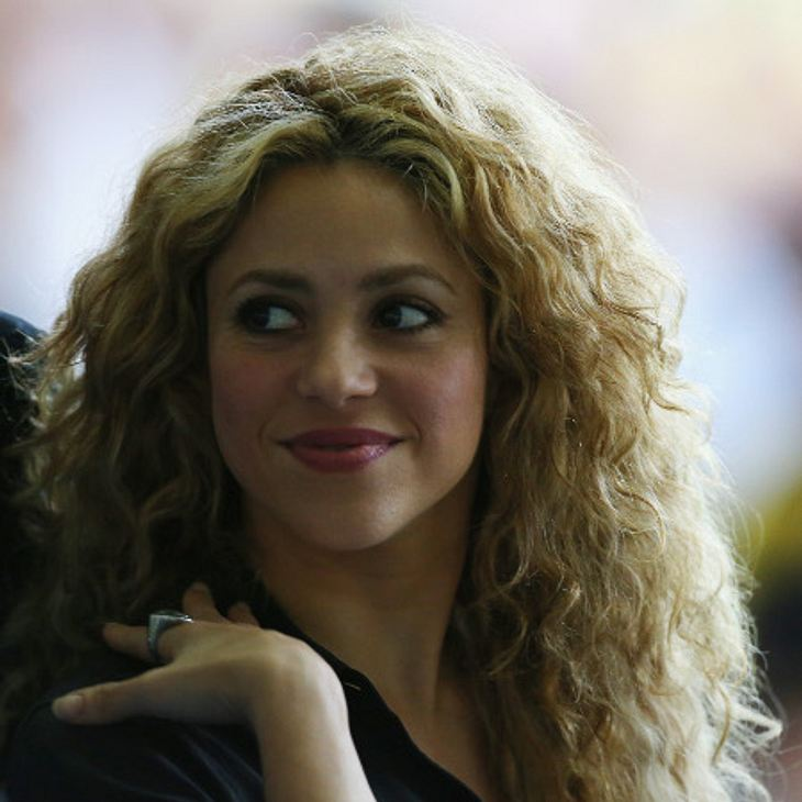 Shakira: Sieg über Ex-Freund!