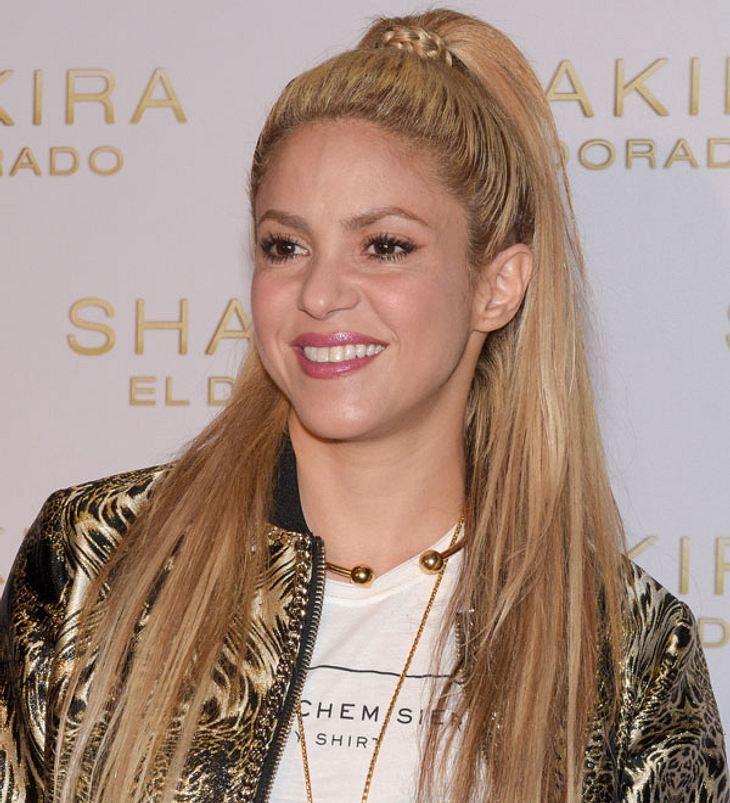 Shakira: Schockierende Nachricht! Europa-Tour abgesagt