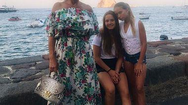 Carmen Geiss: Mega Skandal um Tochter Shania! - Foto: Facebook/ Carmen Geiss