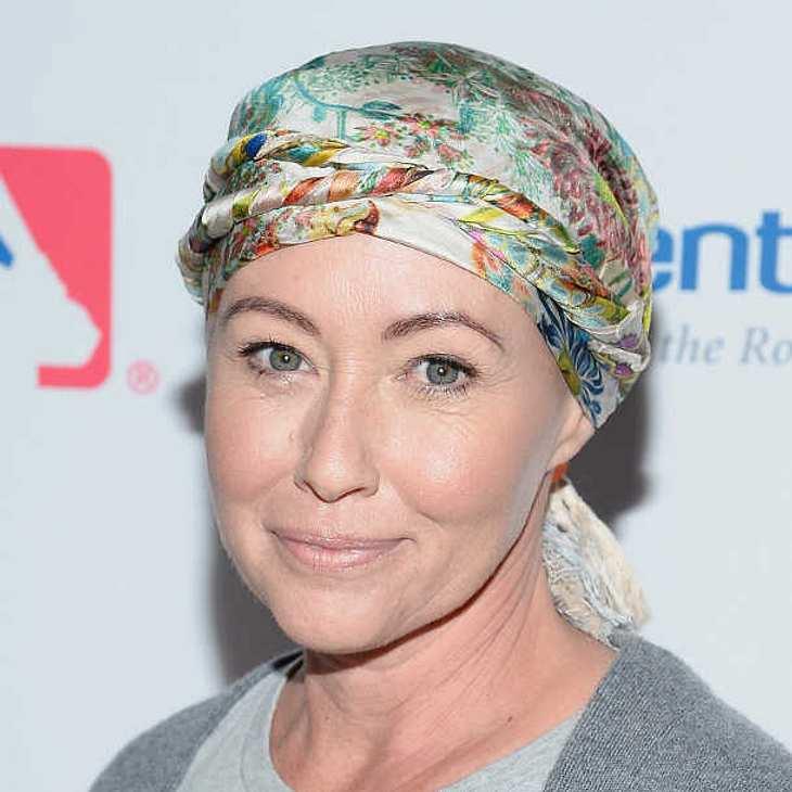 Shannen Doherty: So rührend unterstützen sie ihre ehemaligen Beverly Hills 90210-Kollegen!