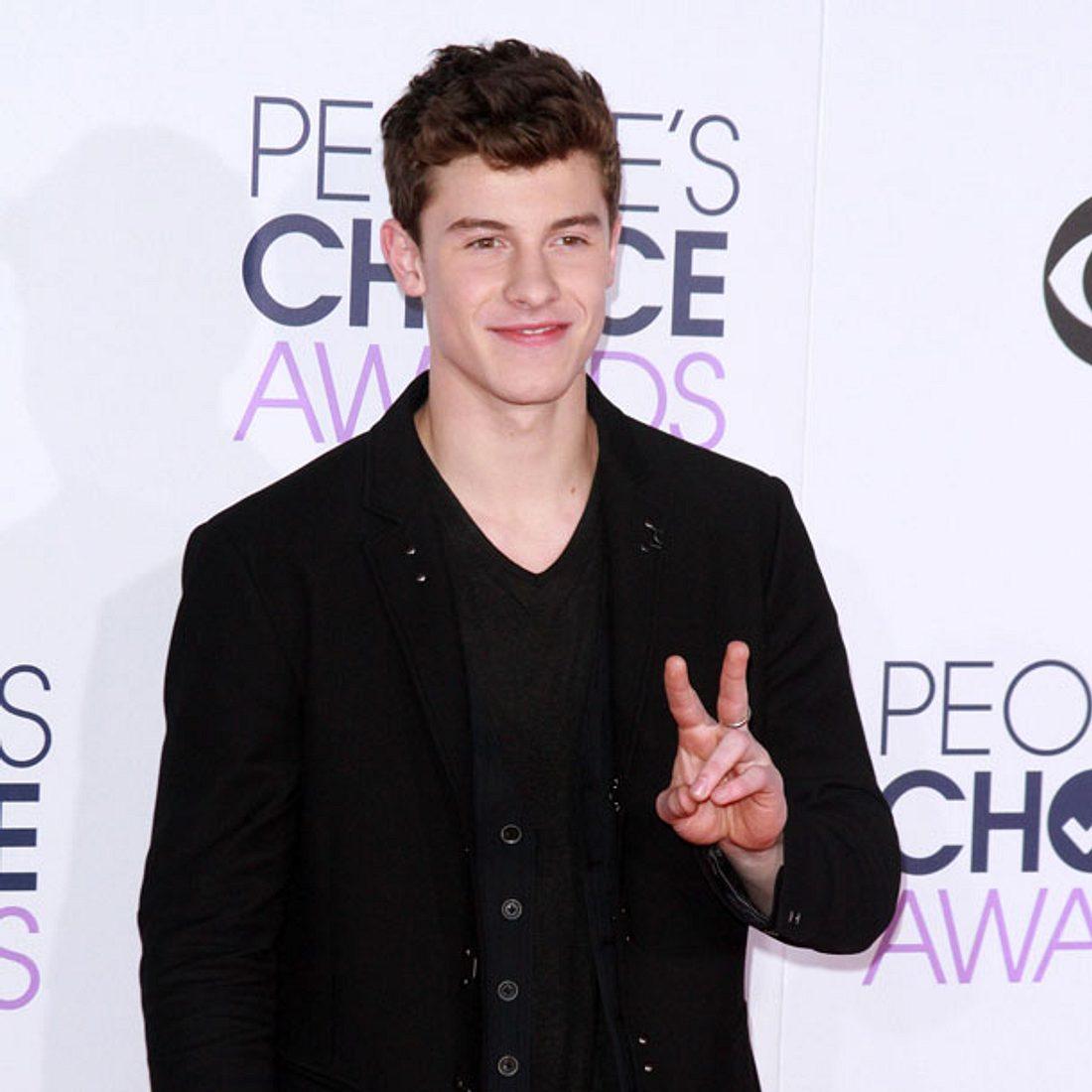 Das wusstest du sicher nicht über Shawn Mendes