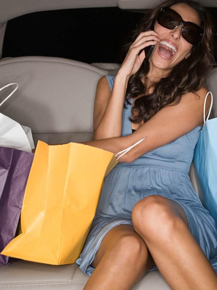 Shopaholic! Meine Kreditkarte & ich
