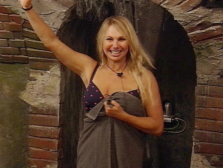Dolly Dollar: Jetzt rechnet sie mit Promi Big Brother ab