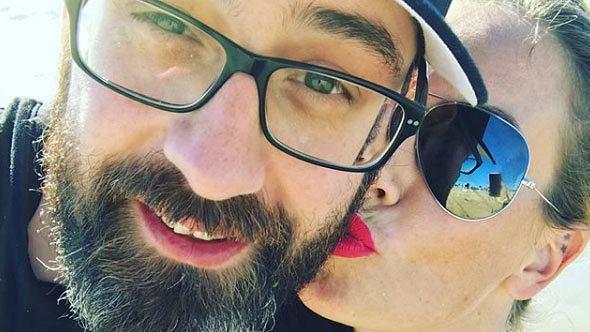 Sido und Charlotte Würdig - Foto: Instagram/@charlottewuerdig