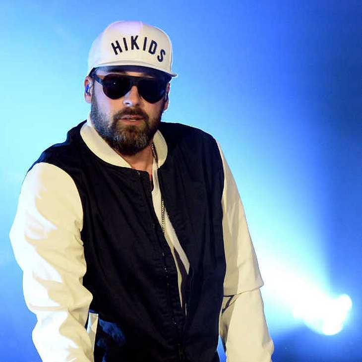 Echo-Verleihung: Hat Rapper Sido der ARD den legendären Musikpreis vermiest?