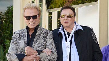 Siegfried & Roy: Magier Roy Horn wurde positiv auf Corona getestet! - Foto: Getty Images