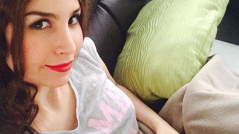 Sila Sahin: Ist die Schauspielerin schwanger? - Foto: Facebook