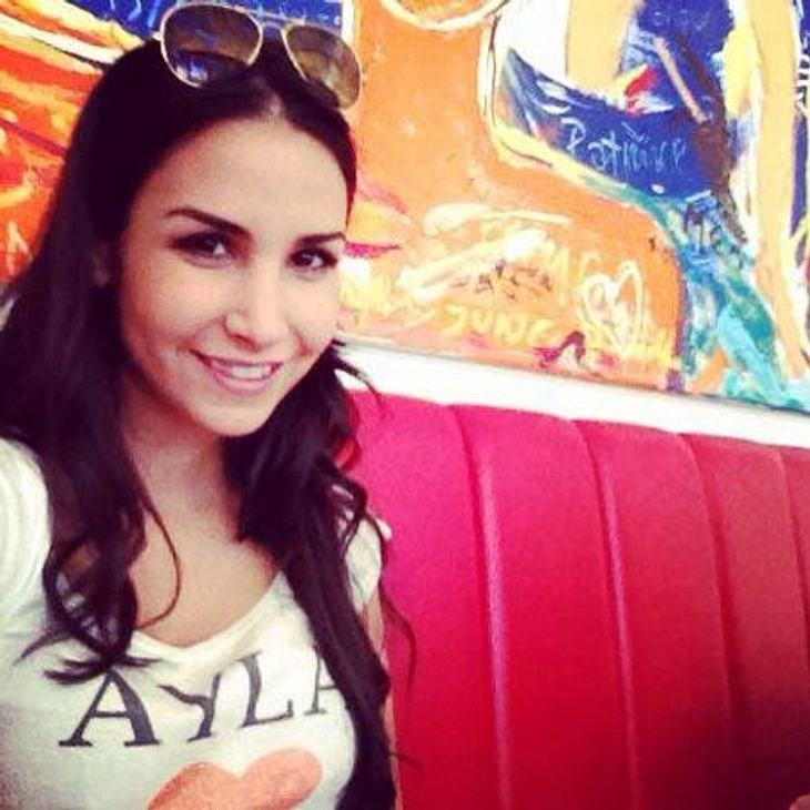 Sila Sahin zeigt Herz für Ayla