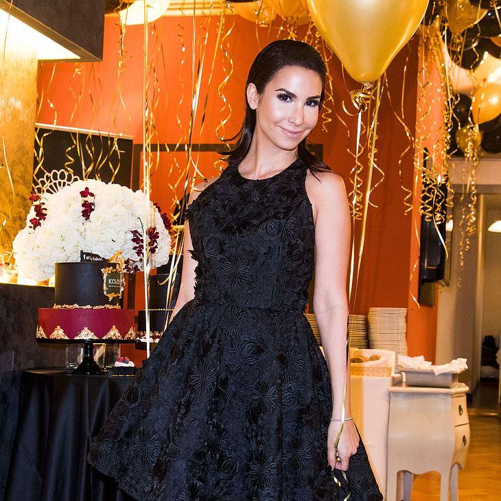 Sila Sahin: So läuft ihre Event-Agentur!