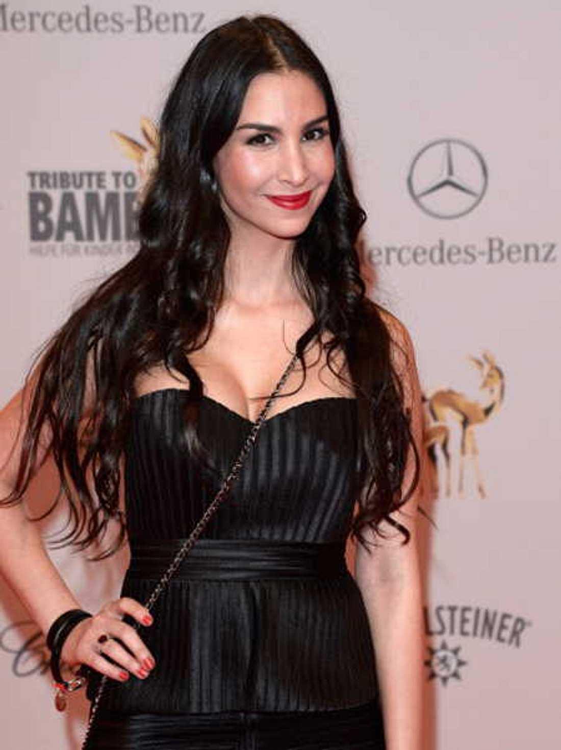 Sila Sahin: Ihre Rolle als Ayla bei GZSZ wird von einer anderen gespielt!