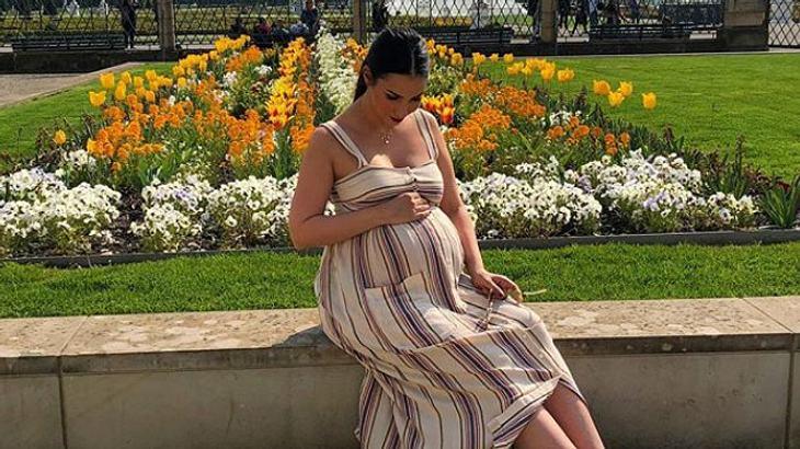 Sila Sahin denkt schon ans dritte Baby