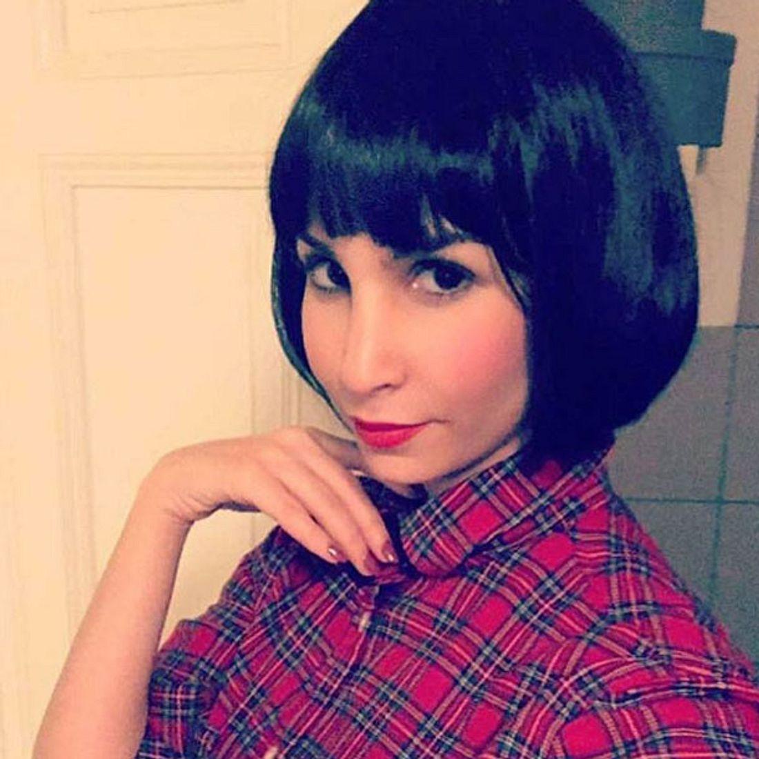 Sila Sahin: Neue Frisur!