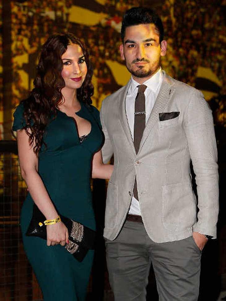 Sila Sahin zieht zu ihrem Freund Ilkay Gündogan nach Dortmund.