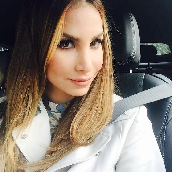 Sila Sahin: Genervt von Schwangerschafts-Gerüchten