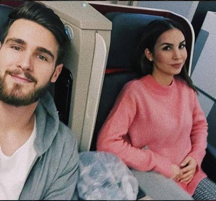 Sila Sahin: Große Sorge um die schwangere Schauspielerin!