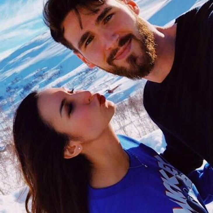 Sila Sahin zieht schwanger nach Norwegen