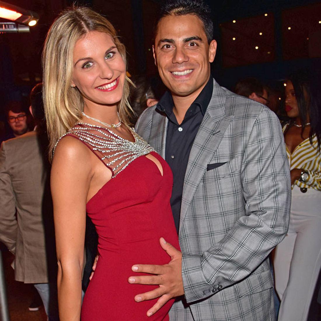 Silva Gonzalez: Das Baby ist da!