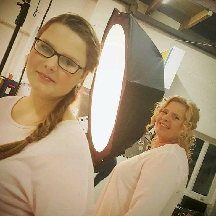 Silvia Wollny: So ist das Verhältnis zu Tochter Calantha wirklich!
