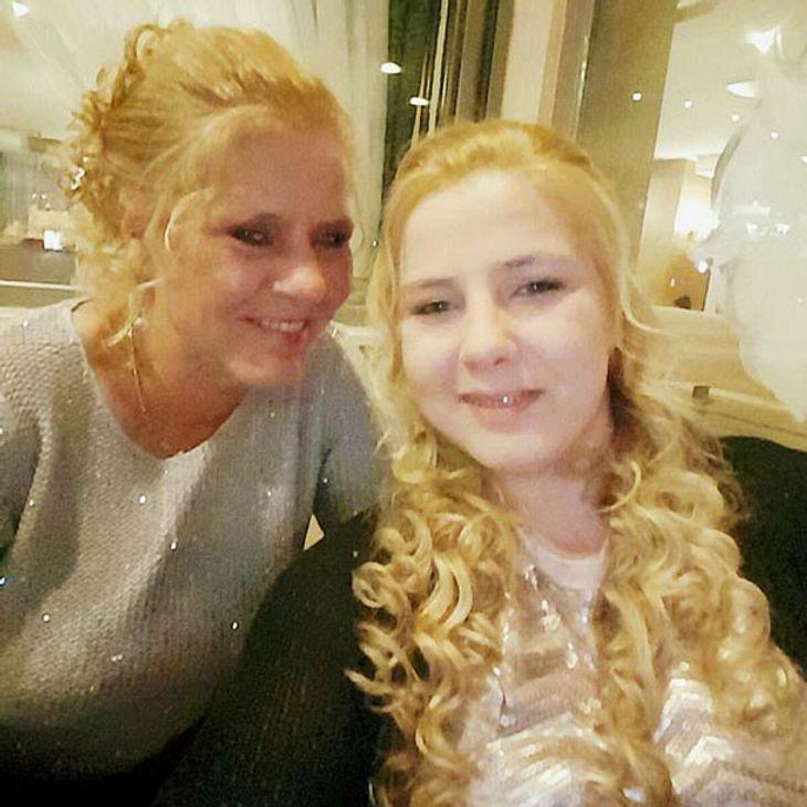 Silvia Wollny: Statement zur Schwangerschaft von Tochter Sarafina!
