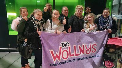 Die Wollnys: Erschütternde Enthüllung nach dem Einbruch! - Foto: Facebook/ Silvia Wollny