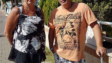 Sylvia Wollny und Harald: Ihre Liebe ist nur Fake! - Foto: Facebook/ Silvia Wollny