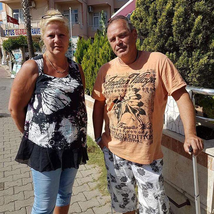 Sylvia Wollny und Harald: Ihre Liebe ist nur Fake!