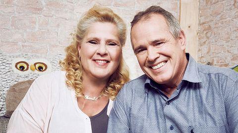 Silvia Wollny und Harald - Foto: RTL 2