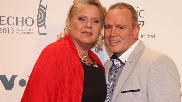 Silvia Wollny und Harald - Foto: imago