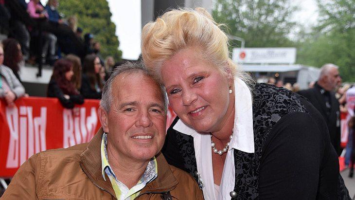 Silvia und Harald geben Gesundheits-Update