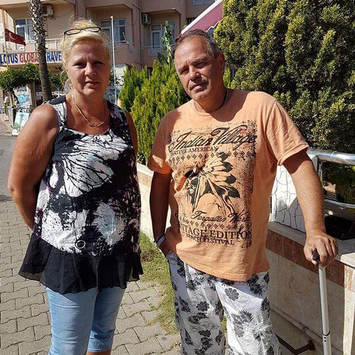 Silvia Wollny will noch mehr Kinder!
