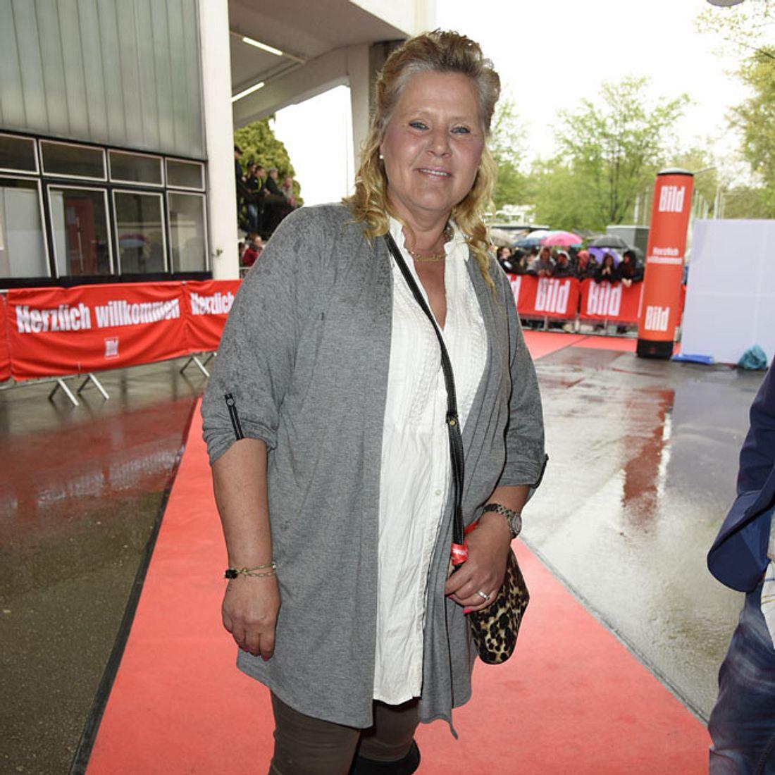 Silvia Wollny: Große Sorge um ihre Gesundheit