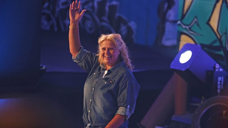 Silvia Wollny: Liebes-Überraschung nach dem Promi Big Brother-Aus!