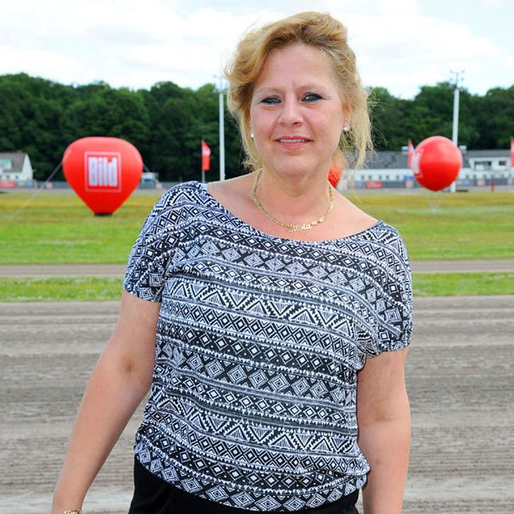 Steckt Silvia Wollny in der Midlife Crisis?