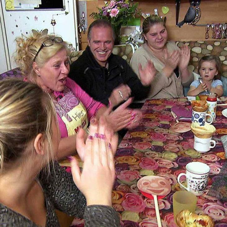 Die Wollnys: Wird Silvia Wollny wieder Oma?